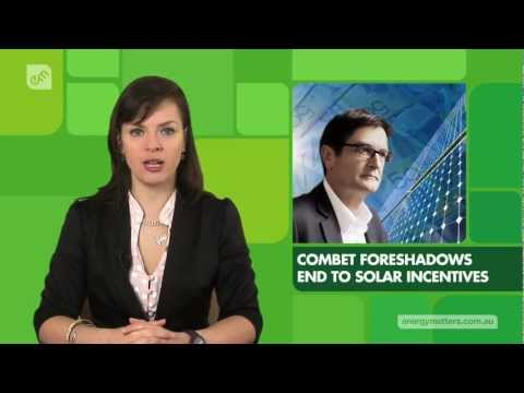 Energy Matters Video News - Episode 44 - August 31, 2011