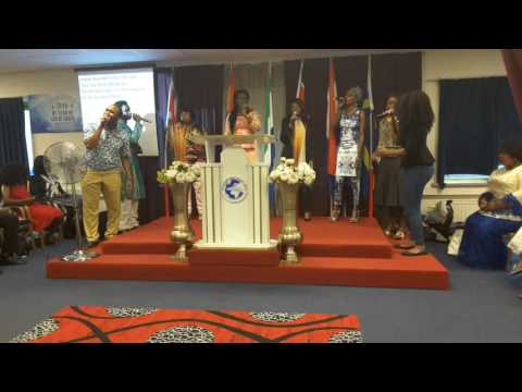 TBCI,SONG MINISTRATION