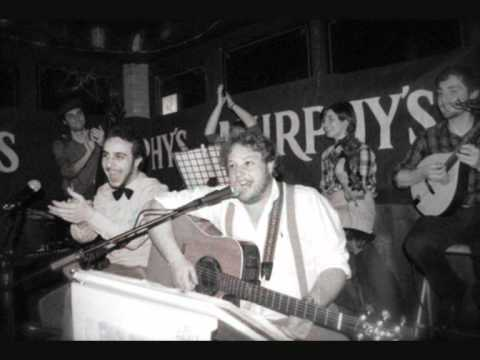 How Now Brown Cow - Irish Folk Band from Tuscany
