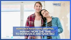 Community First Credit Union of Florida | Refinance and Lower Your Monthly Mortgage Payments