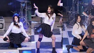 BLACKPINK 블랙핑크 - BOOMBAYAH 붐바야 직캠/Fancam by PIERCE