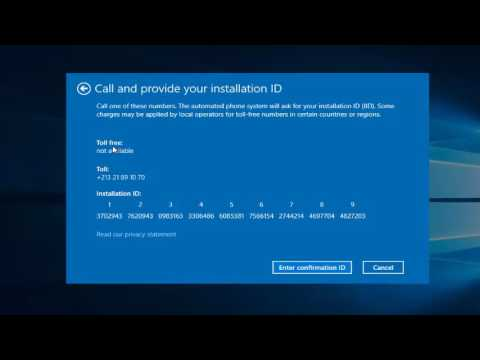 How To Fix Activation Error 0x803F7001 In Windows 10