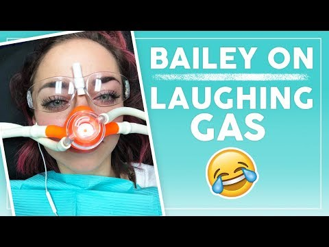 Bailey on LAUGHING GAS… AGAIN! | Behind the Braids Ep.57