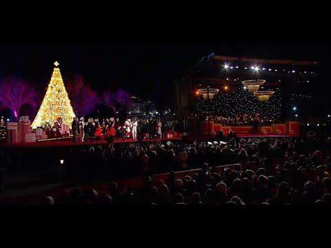 2015 National Christmas Tree Lighting