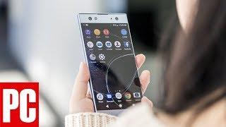1 Cool Thing: Sony Xperia XA2 Ultra