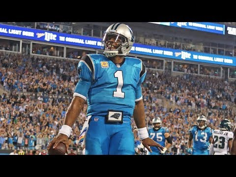 Philadelphia Eagles vs. Carolina Panthers Week 6 Game Highlights | NFL