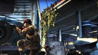 Homefront - Multiplayer Gameplay Trailer [HD]