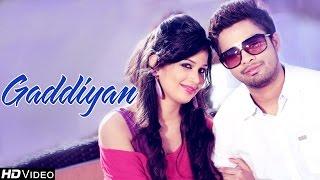 Gaddiyan - Anjy Sandhu | New Punjabi Songs 2014 | Official HD Video