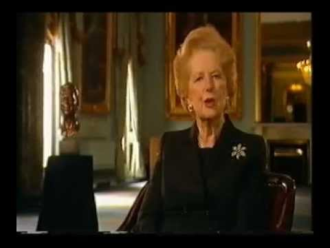 Margaret Thatcher Eulogy Late Ronald Reagan Youtube