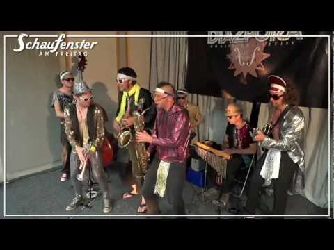 Diazpora - High Times (Schaufenster#12 19.8.2011)