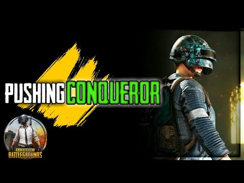 PUSHING TO CONQUERER | ARES MONSTER | PUBG MOBILE | EASYPAISA AND JAZZCASH AVAILABLE | MONSTER