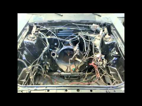 hqdefault foxbody reborn mustang 5 0 engine swap youtube Wiring Harness Wiring- Diagram at gsmx.co
