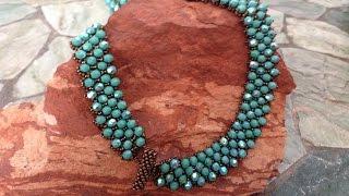 Moon Rocks Necklace