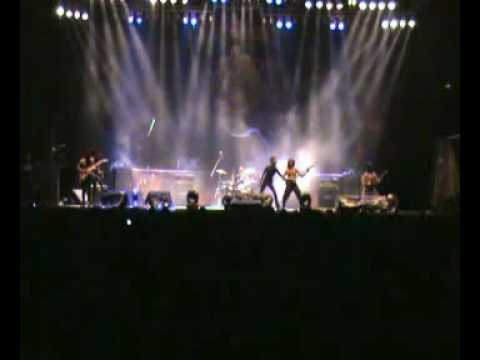 Lord Symphony - Bumi Lalulangit - Hellis Rock