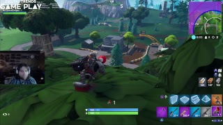DT Game-Play: Trying out Fortnite Creative mode and testing out that  overpowered Infinity Blade