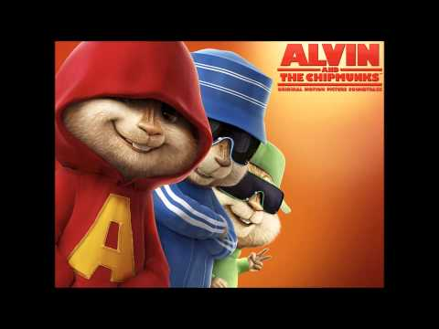 Alvin and the Chipmunks - Oh Yeah