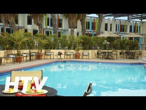 Hotel DoubleTree Suites By Hilton Santa Monica En Los Angeles