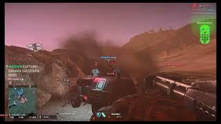 PlanetSide 2 v2 clip 17