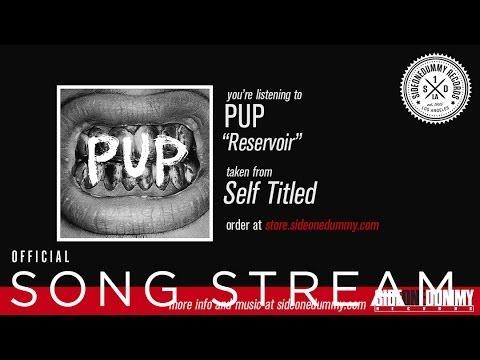 "PUP - ""Reservoir"""