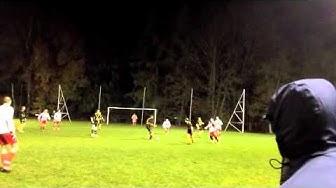 Derby lausanne ligue romande match 2 foot