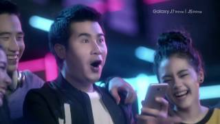 Samsung Galaxy J7 Prime Myanmar TVC with Nay Toe