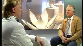 Kaksi suurta taiteilijaa! Vesa-Matti Loiri haastattelee Simo Salmista!