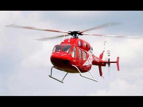 Bell 429 Super