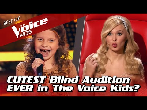 10-Year-Old Girl With Incredibly MATURE Voice WINS The Voice Kids