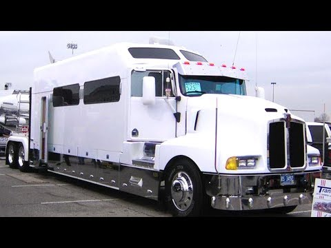 10 WORLD'S MOST AMAZING TRUCKS YOU MUST SEE