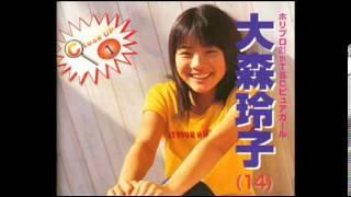 最近また芸名を大森玲子に戻したようですね.