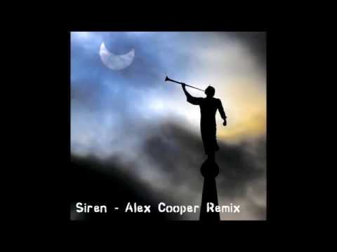 Vicetone - Siren Ft. Pia Toscano (Alex Cooper Remix)