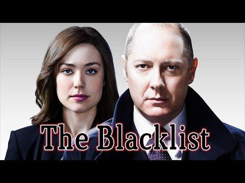 Черный список искупление 8 серия