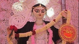 Saraswati Puja (2015) in my School - Mahesh Shri Ramkrishna Ashram near Kolkata