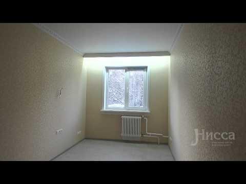 Ремонт трехкомнатной квартиры, Новосибирск, Академгородок, Жемчужная 3, хрущевка