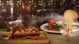 FLINT Grill menu