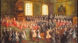 V. Rauzzini: Sinfonia for winds, strings & b.c. in D major/ R. Goebel
