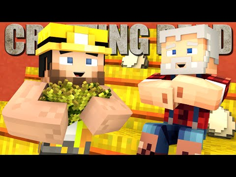 """Minecraft Crafting Dead - """"Community"""" #3 (The Walking Dead Roleplay S12)"""