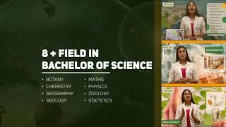 Want to Choose Science as Career? Explore Details on App!