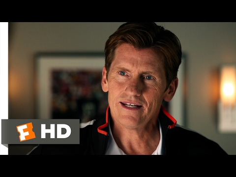 Draft Day (2014) - Burning the Draft Analysis Scene (2/10) | Movieclips