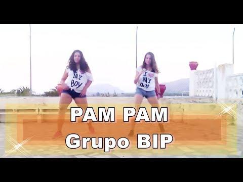 Pam Pam - Grupo BIP (Coreografía Naylar Zumba)