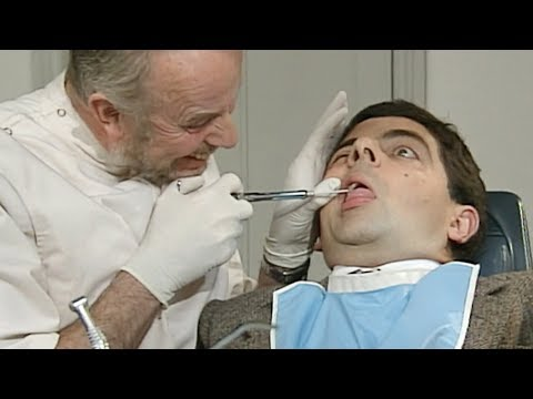 Have You Bean to the Dentist? | Mr Bean Full Episodes | Mr Bean Official