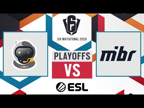 Spacestation Gaming vs MIBR vod