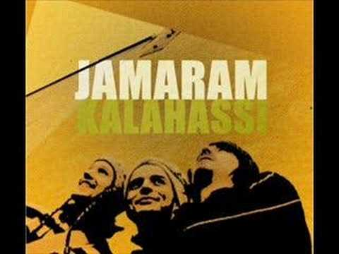 Jamaram - Get Together