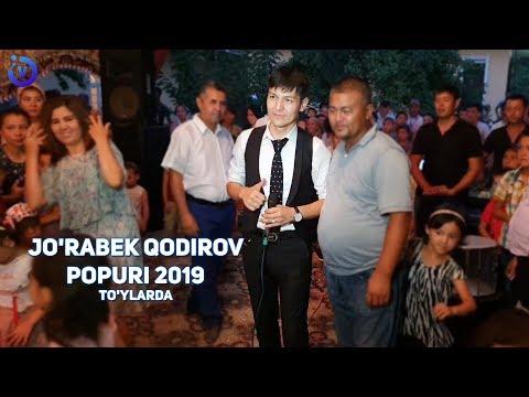 Jo'rabek Qodirov - Popuri 2019 (to'ylarda)