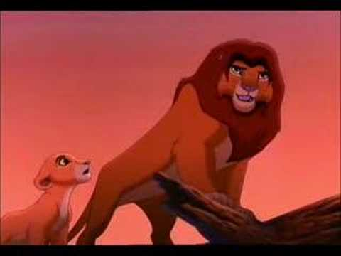 The Lion King 2 - We are One (German)