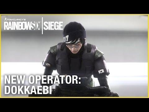 Rainbow Six Siege - Operator Ringtones