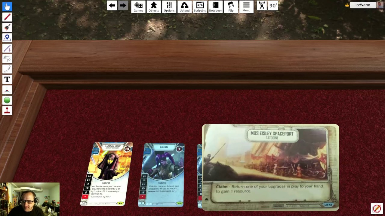 My Ally is the Force #105 Star Wars Destiny Spirit of Rebellion