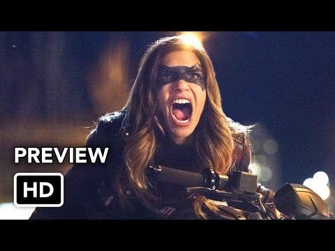 """Arrow 5x19 Inside """"Dangerous Liaisons"""" (HD) Season 5 Episode 19 Inside"""