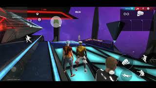 Garena Free Fire - 4nniversary – 2021-09-21 screenshot 3
