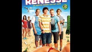 Szexkemping (2016) Renesse | Szinkronizált előzetes | HD